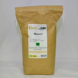 Bioland Weizen - 2,5 kg