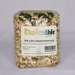Bio Saatenmischung