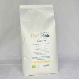 Bio Spätzlemehl - 2,5 kg