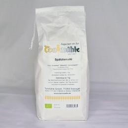 Bio Spätzlemehl - 1 kg