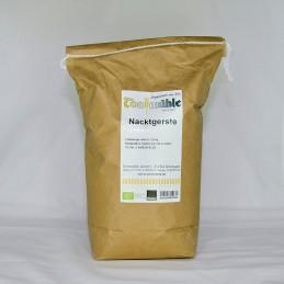 Bioland Nacktgerste - 2,5 kg